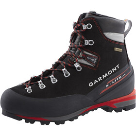 Garmont Pinnacle GTX Stivali da alpinismo Uomo, black